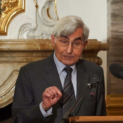 Prof. Dr. Klaus Engelhardt